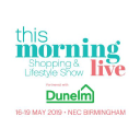 This Morning Live logo icon
