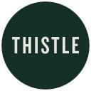 Thistle logo icon