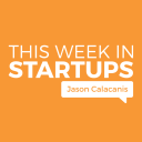This Week In Startups logo icon