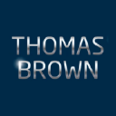 Thomas Brown Engineering logo icon