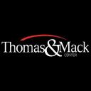 Thomas & Mack Center logo icon