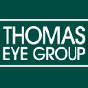 Thomas Eye logo icon