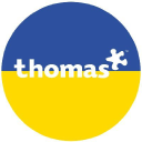 Thomas International logo icon