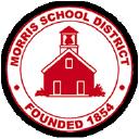 Thomas Jefferson School logo