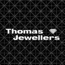 Thomas Jewellers logo icon