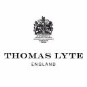 Thomas Lyte logo icon