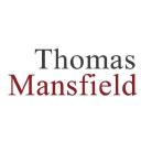 Thomas Mansfield logo icon