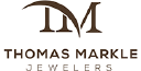 Thomas Markle Jewelers logo icon