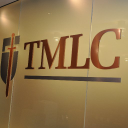 The Thomas More Law Center logo icon
