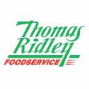 @Thomas Ridley Fs logo icon