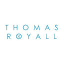 Thomas Royall logo icon