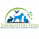 Thomaston Feed logo icon
