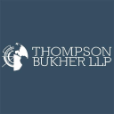 Thompson logo icon