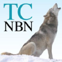 Thompson Citizen logo icon