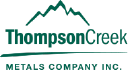 Thompson Creek Metals