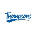 Thompsons Holidays logo icon