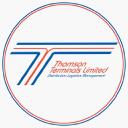 Thomson Group logo icon