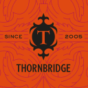 Thornbridge Brewery logo icon