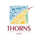 Thorns logo icon