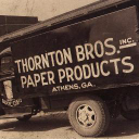Thornton Brothers logo icon