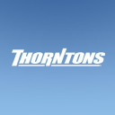Thorntons logo icon