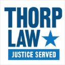 Thorp Law logo