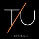 Thor Urbana logo icon