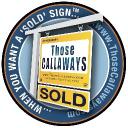 Those Callaways logo icon