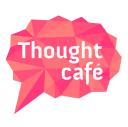 Thought Café logo icon