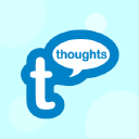 Thoughts logo icon