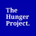 The Hunger Project logo icon