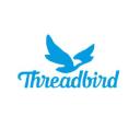 Threadbird logo icon