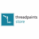 Threadpaints Store logo icon