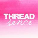 Thread Sence logo icon