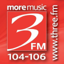 3 Fm And Aiir logo icon