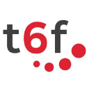 T6 F Rugby Event logo icon