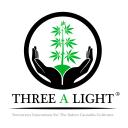 Three A Light logo icon