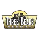 Three Bears Resort logo icon