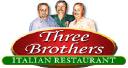Three Brothers Restaurants logo icon