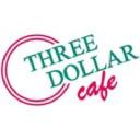 Three Dollar Cafe logo icon