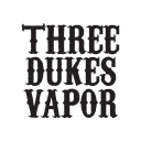 Three Dukes Vapor logo icon