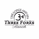 Three Forks Ranch logo icon