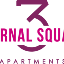 Journal Square*.*Specific logo icon