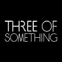 Three Of Something logo icon