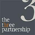 Three Partnership / Disclaimers logo icon