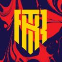 Three Red Kings logo icon