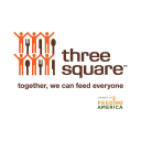 Three Square logo icon