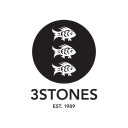 Three Stones logo icon