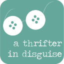 A Thrifter In Disguise logo icon