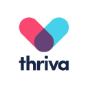 Thriva - Track and improve your health Logo